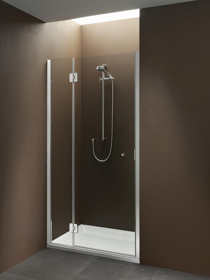Porta doccia nicchia silis - Doccia senza porta ...