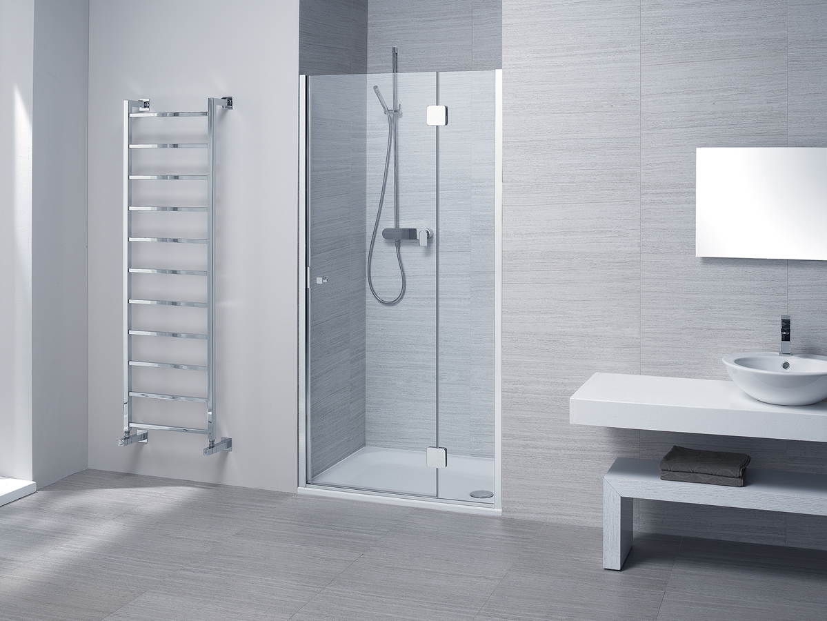 Porta doccia nicchia silis - Porta per doccia ...