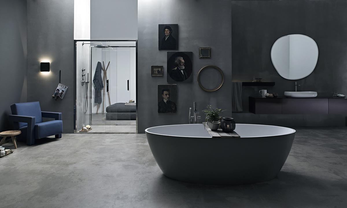 Vuoi bagno moderno e di lusso scopri come for Bagni lusso design