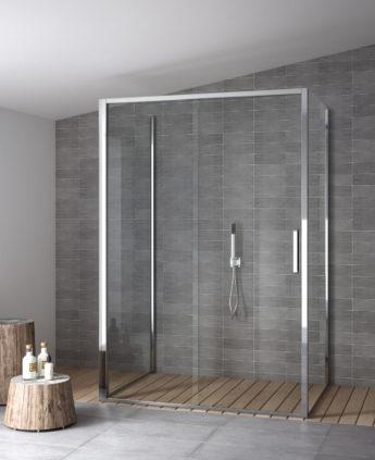 Arbatax | Collezione cabine doccia - Calibe