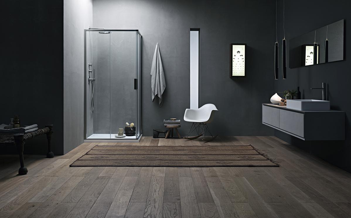 Novit sulle docce moderne e sul mondo dell 39 arredo bagno for Immagini design