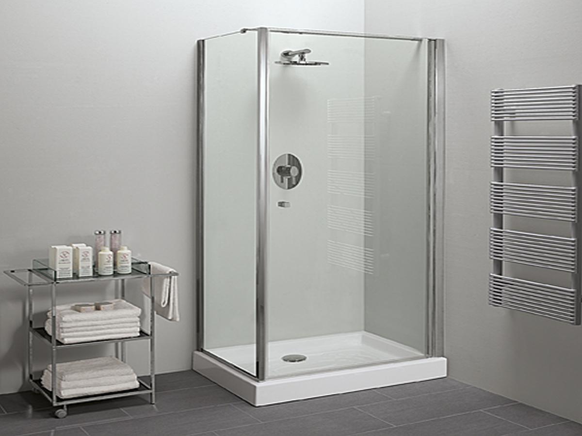 Cabina doccia angolare   palau