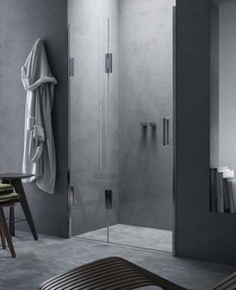 Soluzioni cabine doccia archivi calibe - Aspiratore bagno senza uscita esterna ...