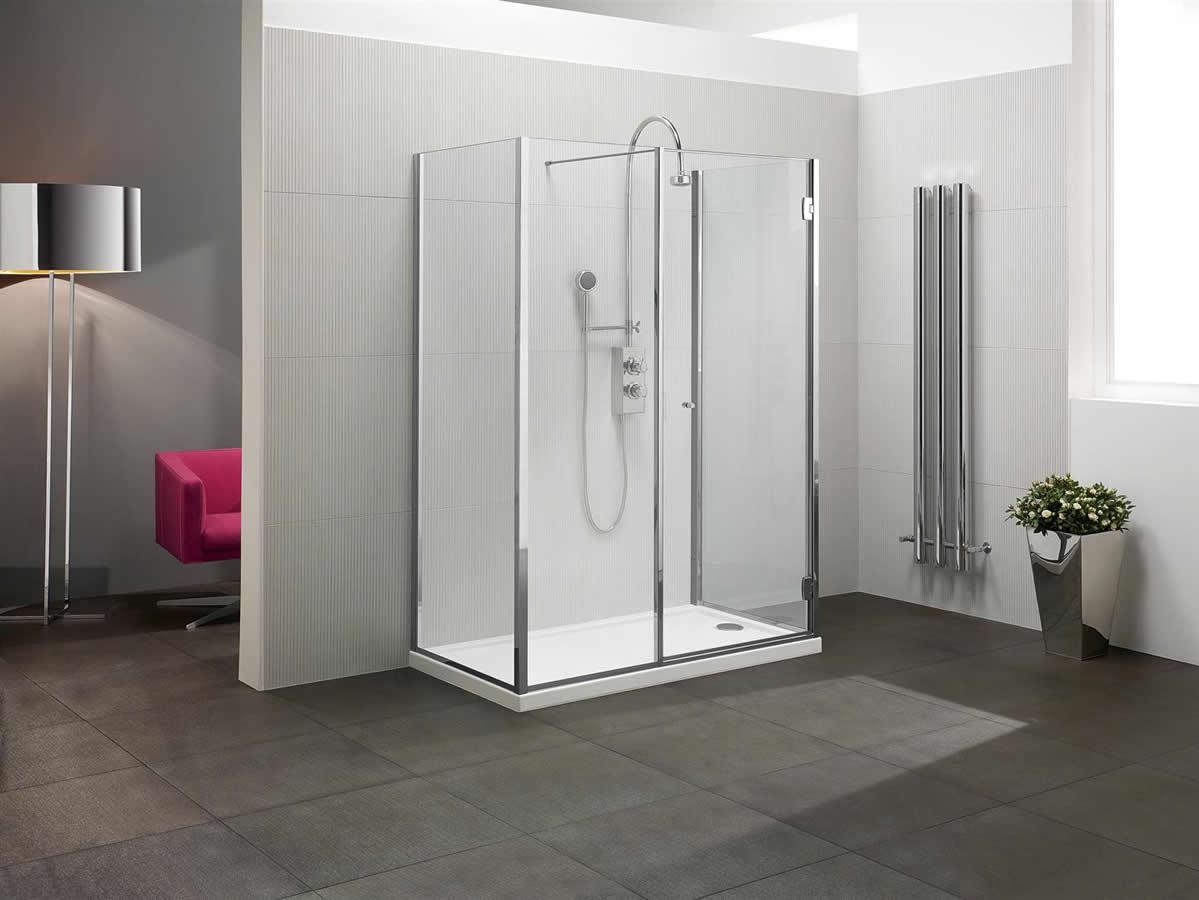 Parete doccia scorrevole ~ avienix.com for .