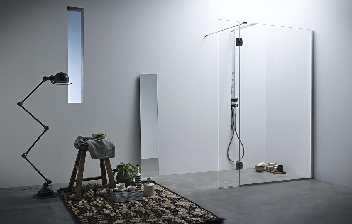 Docce in muratura senza porta canne di bamb leroy merlin - Montare una porta a soffietto ...