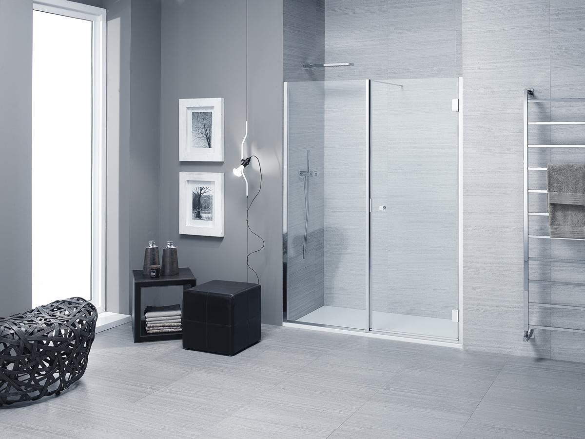 Piatto doccia su misura per la cabina doccia perfetta