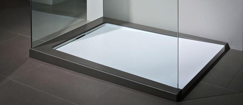 Come scegliere il piatto doccia tutte le tipologie e i materiali disponibili - Cabine doccia su misura ...