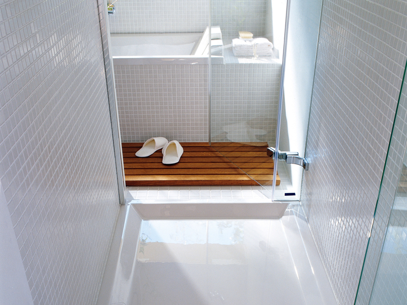 Come scegliere il cristallo per il tuo box doccia su misura