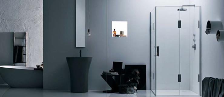 Idee per rivestimento bagno moderno