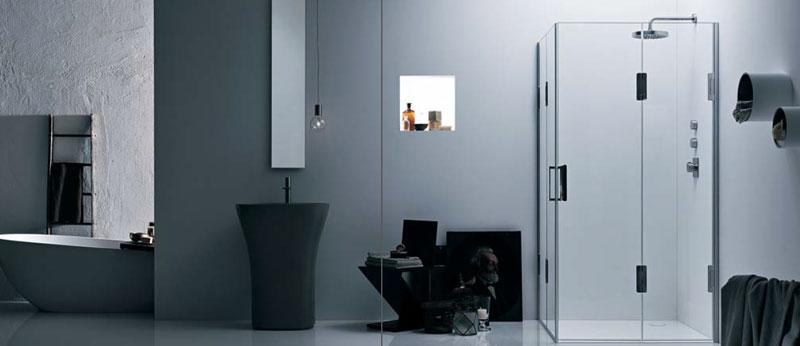 Come scegliere il rivestimento per un bagno moderno - Idee mattonelle bagno ...