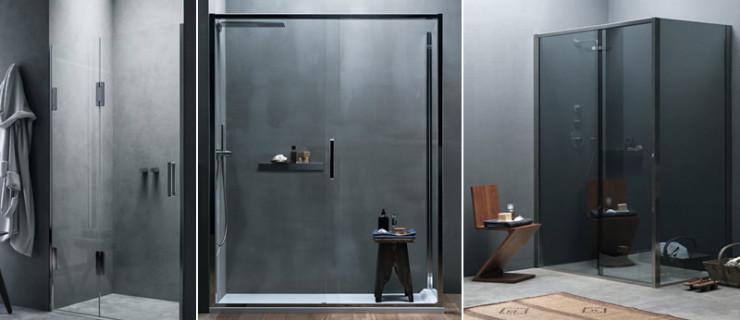Le migliori soluzioni di bagno con doccia