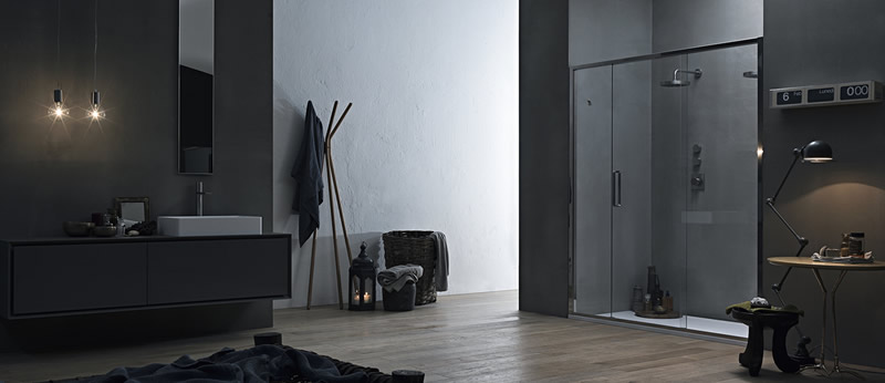 Box doccia su misura per avere una doccia moderna