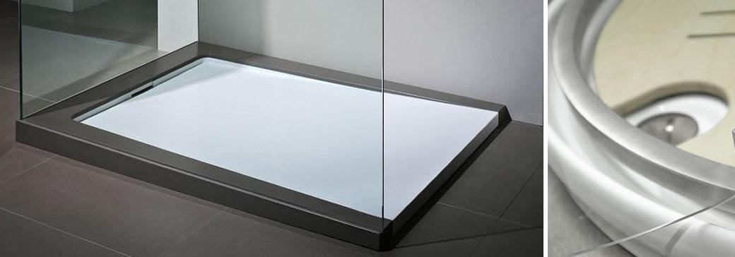 Cabine doccia e box doccia su misura in cristallo e acciaio calibe - Cabine doccia su misura ...