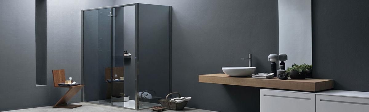 novità sulle docce moderne e sul mondo dell'arredo bagno - Bagni Moderni Con Box Doccia