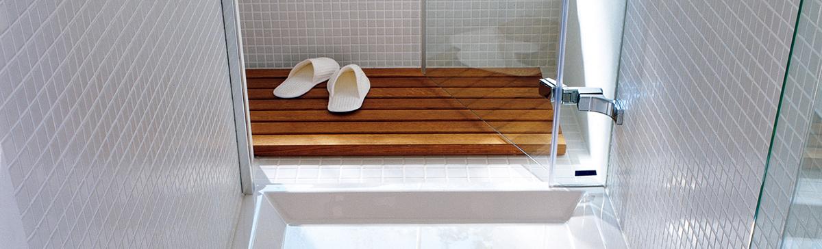 Il box doccia su misura: di quali elementi tenere conto?