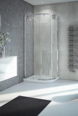 Cabina doccia Silanus