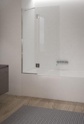 Cabina doccia Sopravasca